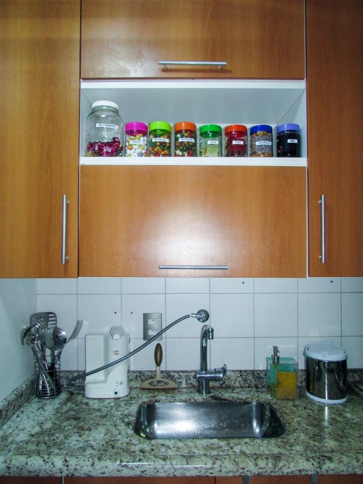 Blog Organizer Cozinha