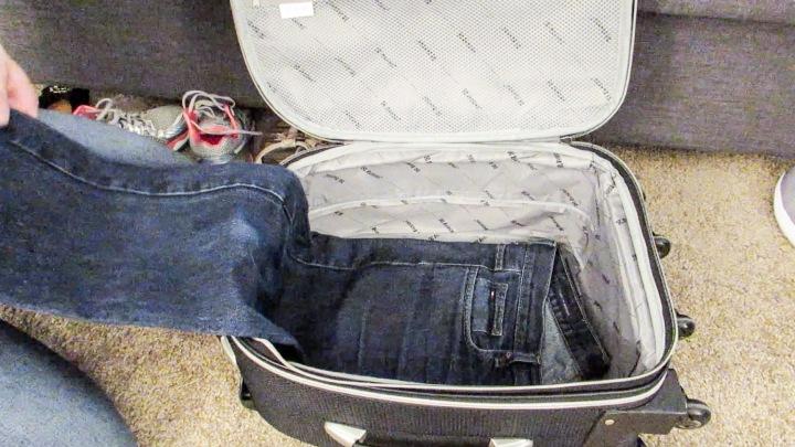 Como montar malas paraPrimavera/Verão